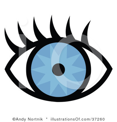 400x420 Free Eyeball Clipart Eye Clip Art Black And White Clipart Panda