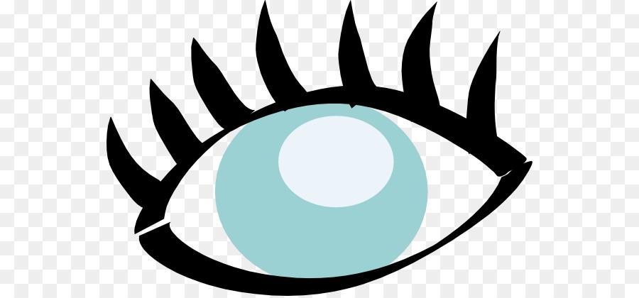 900x420 Human Eye Clip Art