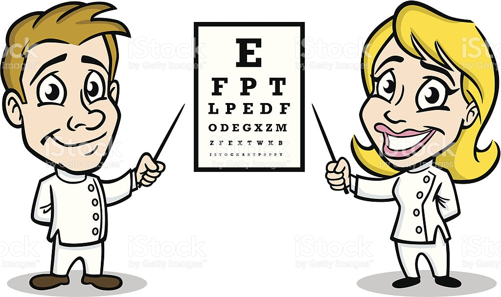 1024x608 Collection Of Eye Doctor Equipment Clipart High Quality