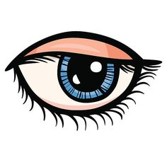 236x219 Pair Of Eyes Clipart