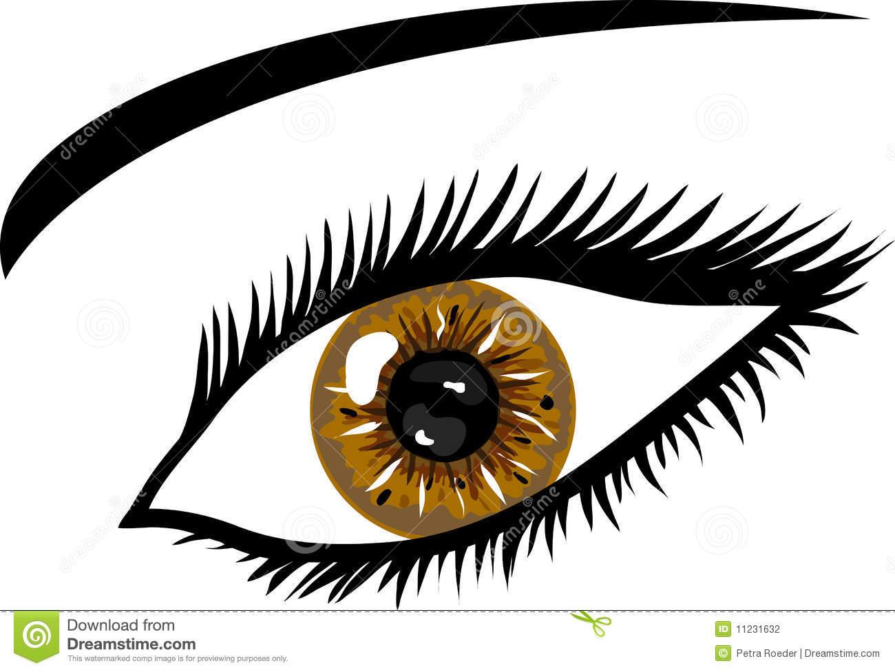 1300x977 Blue Eyes Clipart Carton