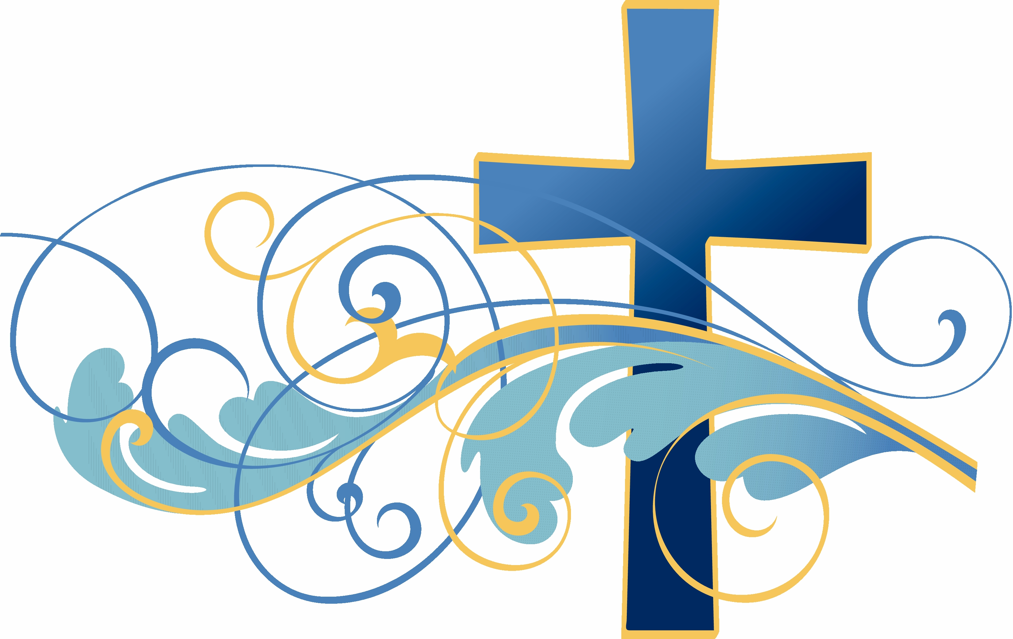 3300x2083 Awesome Baptism Clipart Gallery