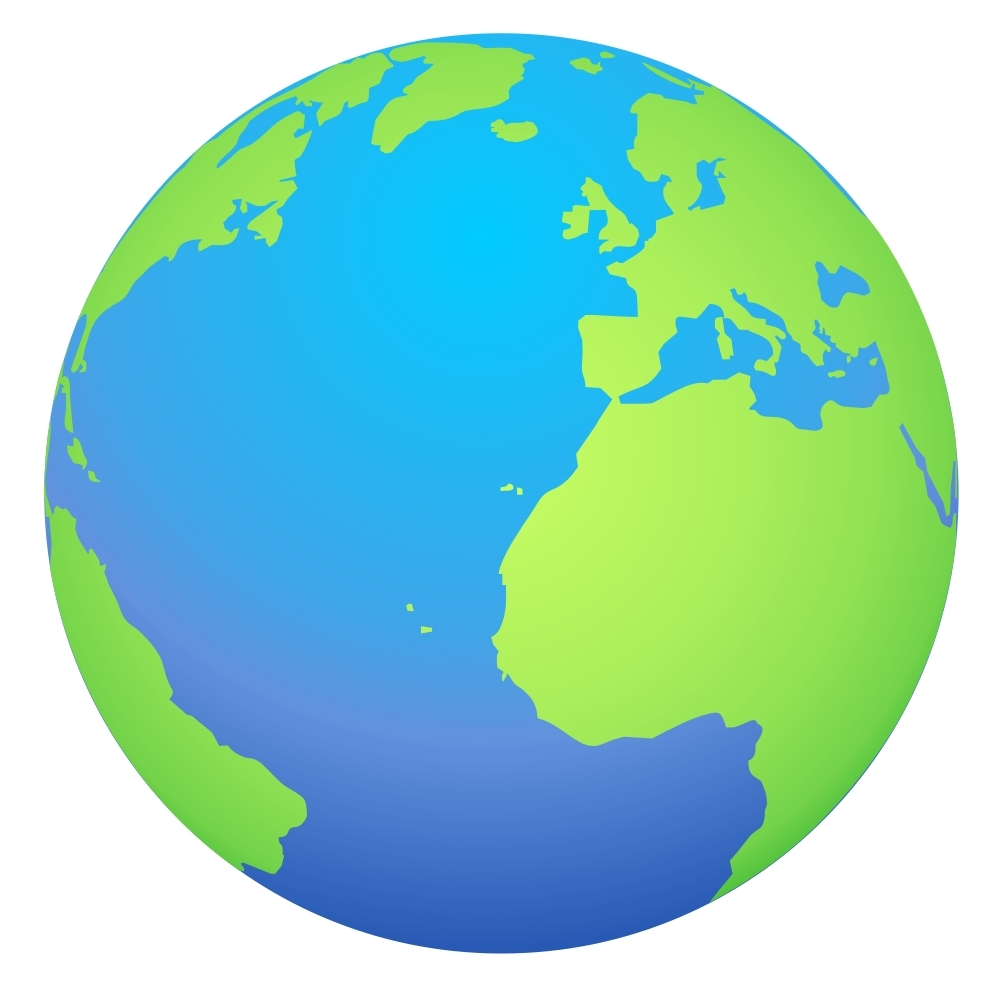 1000x983 Awesome Earth Clipart Gallery