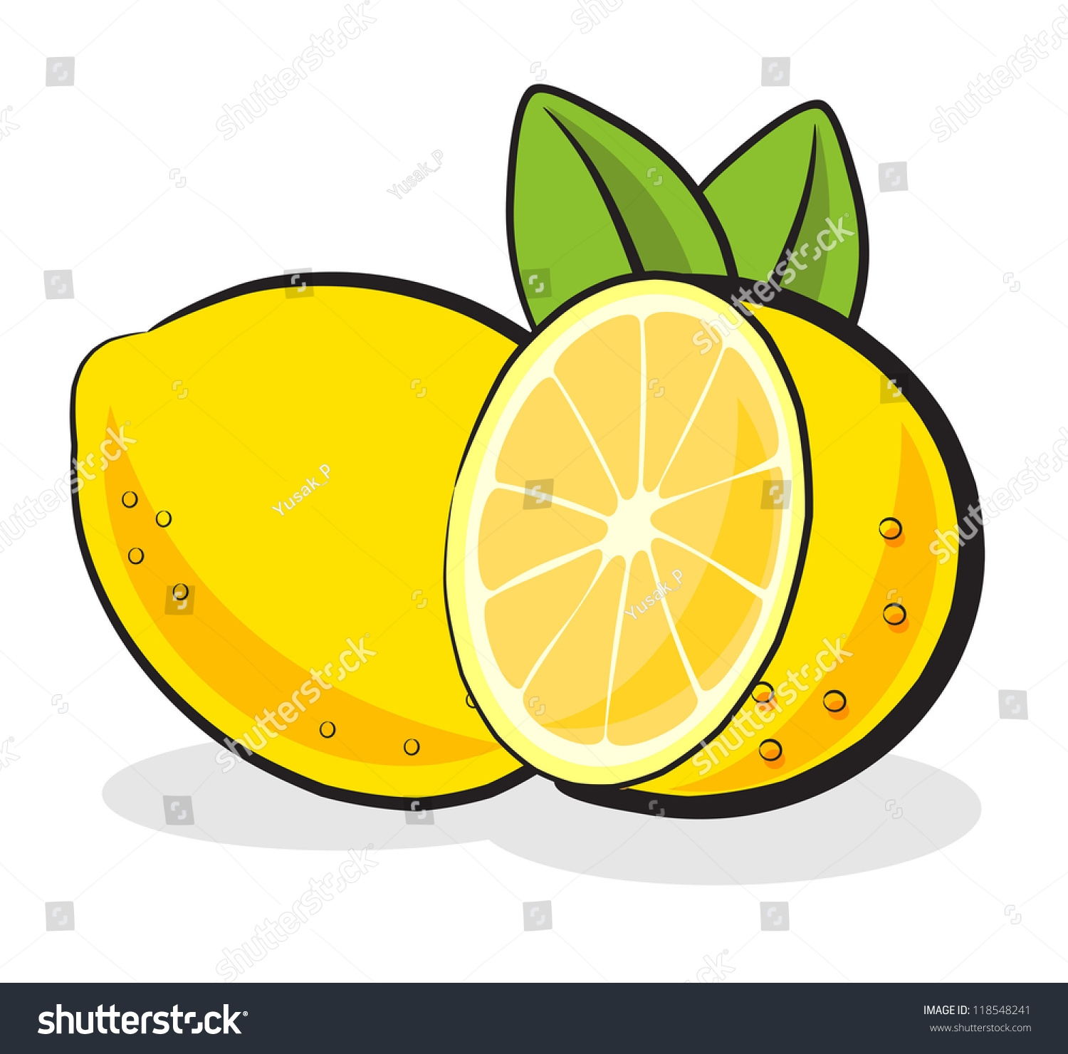 1500x1480 Awesome Lemon Clipart Gallery