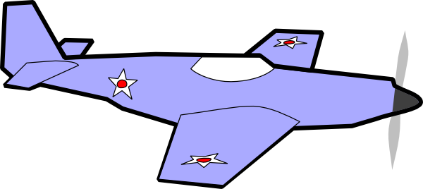 600x268 Fighter Aircraft Clipart