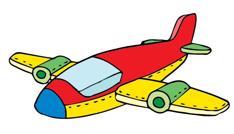 770x440 Jet Cliparts