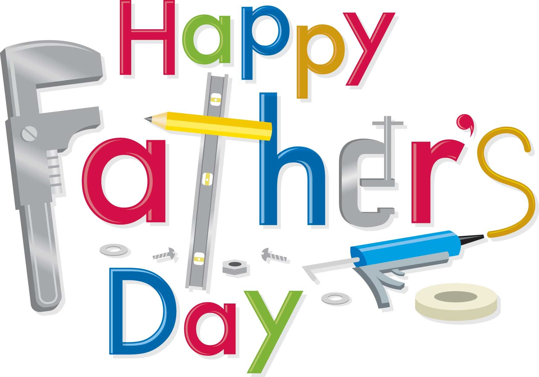 1746x1221 Free Fathers Day Clipart Desktop Backgrounds