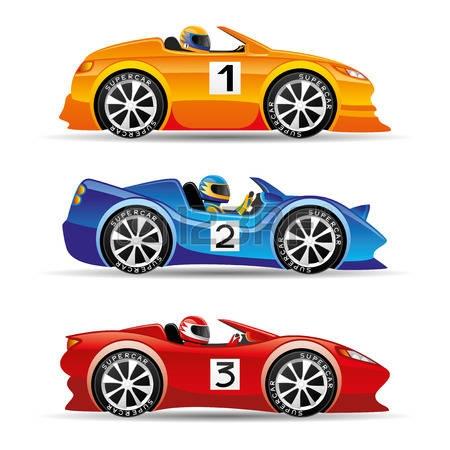 450x450 Race Car Red Racing Car Clipart 2