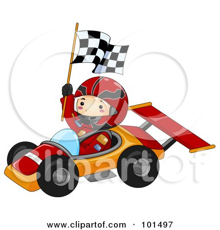 450x470 Royalty Free (Rf) Race Car Clipart, Illustrations, Vector Graphics