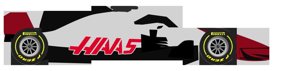 1132x288 F1 2018 Drivers