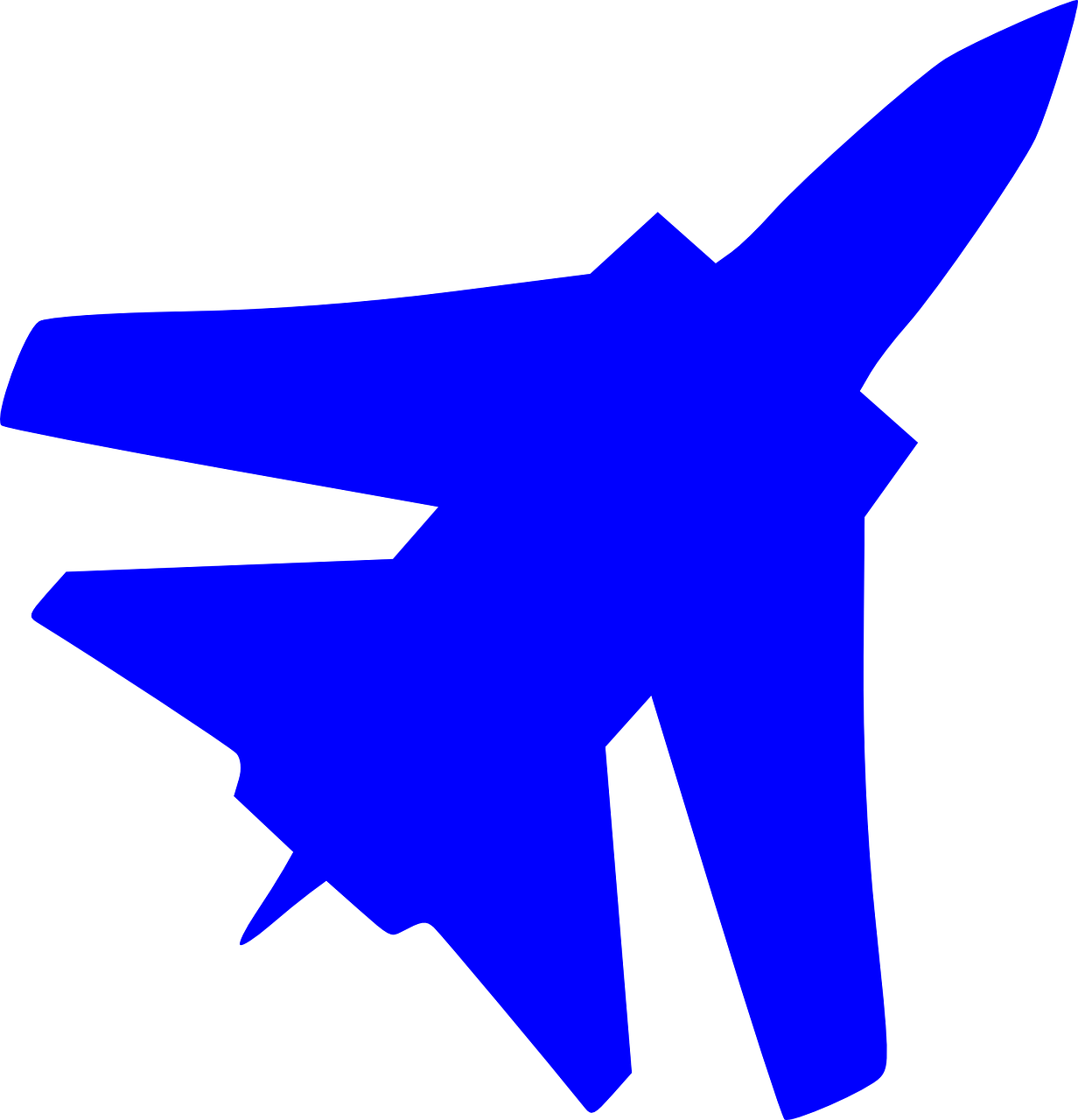 1232x1280 Fighter Jet Clipart