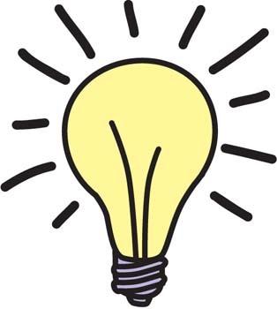 314x350 Light Bulb Clip Art F18 On Stunning Selection With Light Bulb Clip