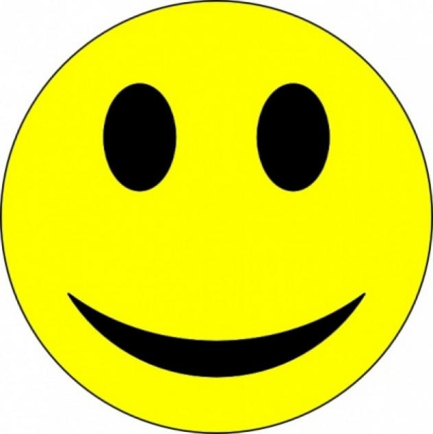 631x632 Mood Faces Clip Art