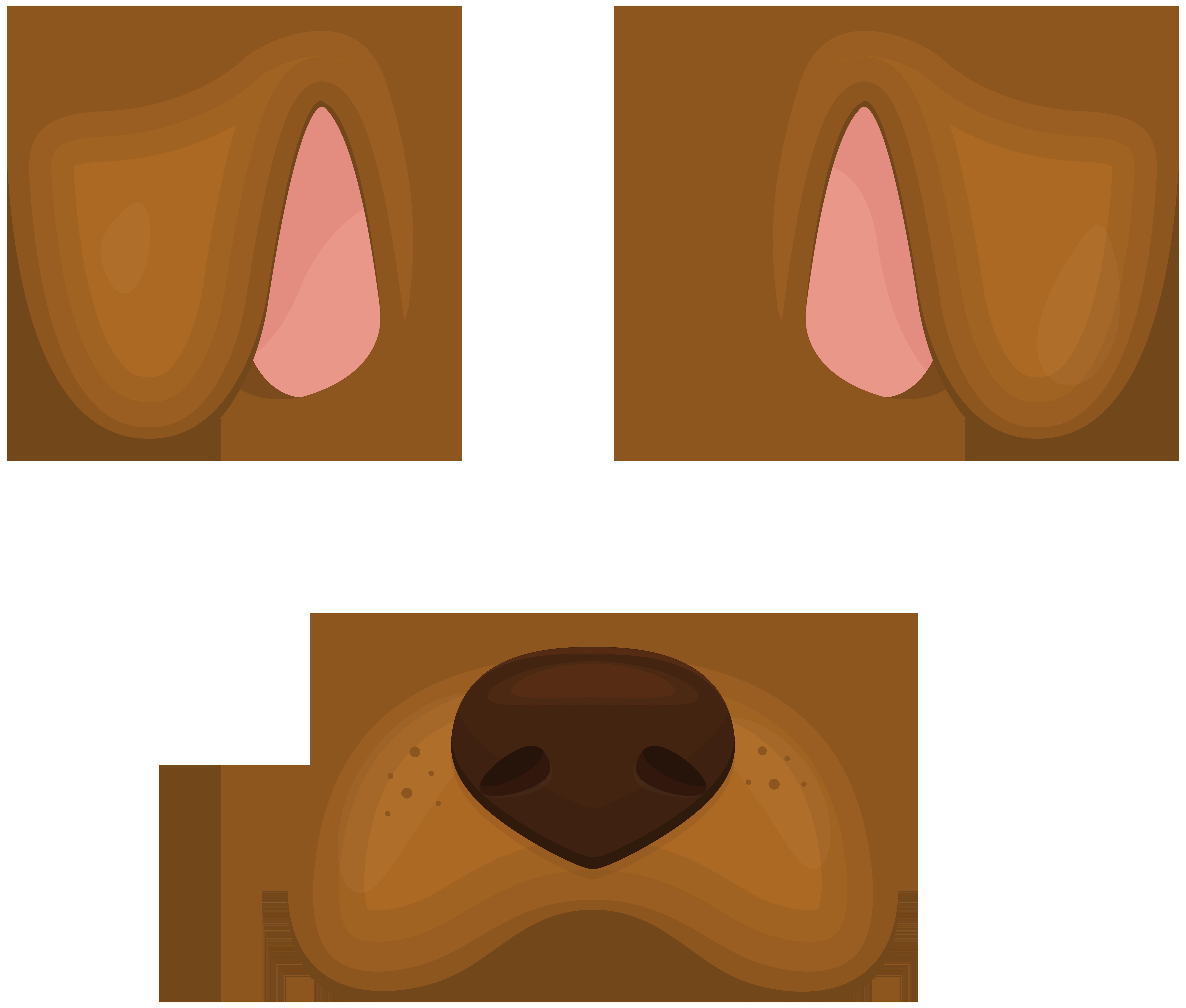 8000x6799 Dog Face Mask Png Clip Art Imageu200b Gallery Yopriceville