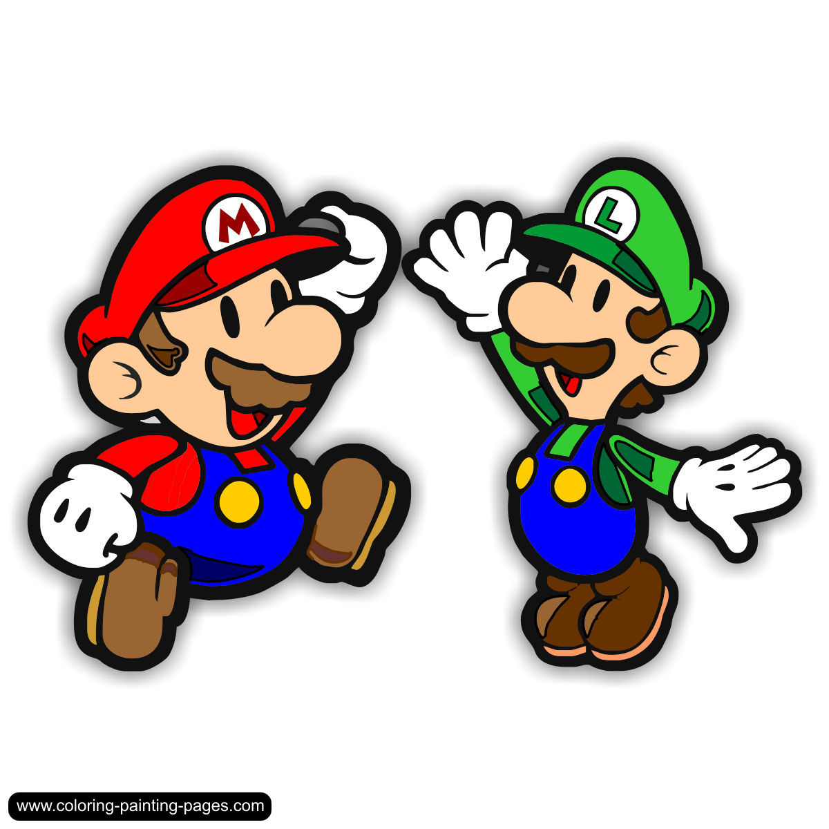 1200x1200 Brothers Clipart