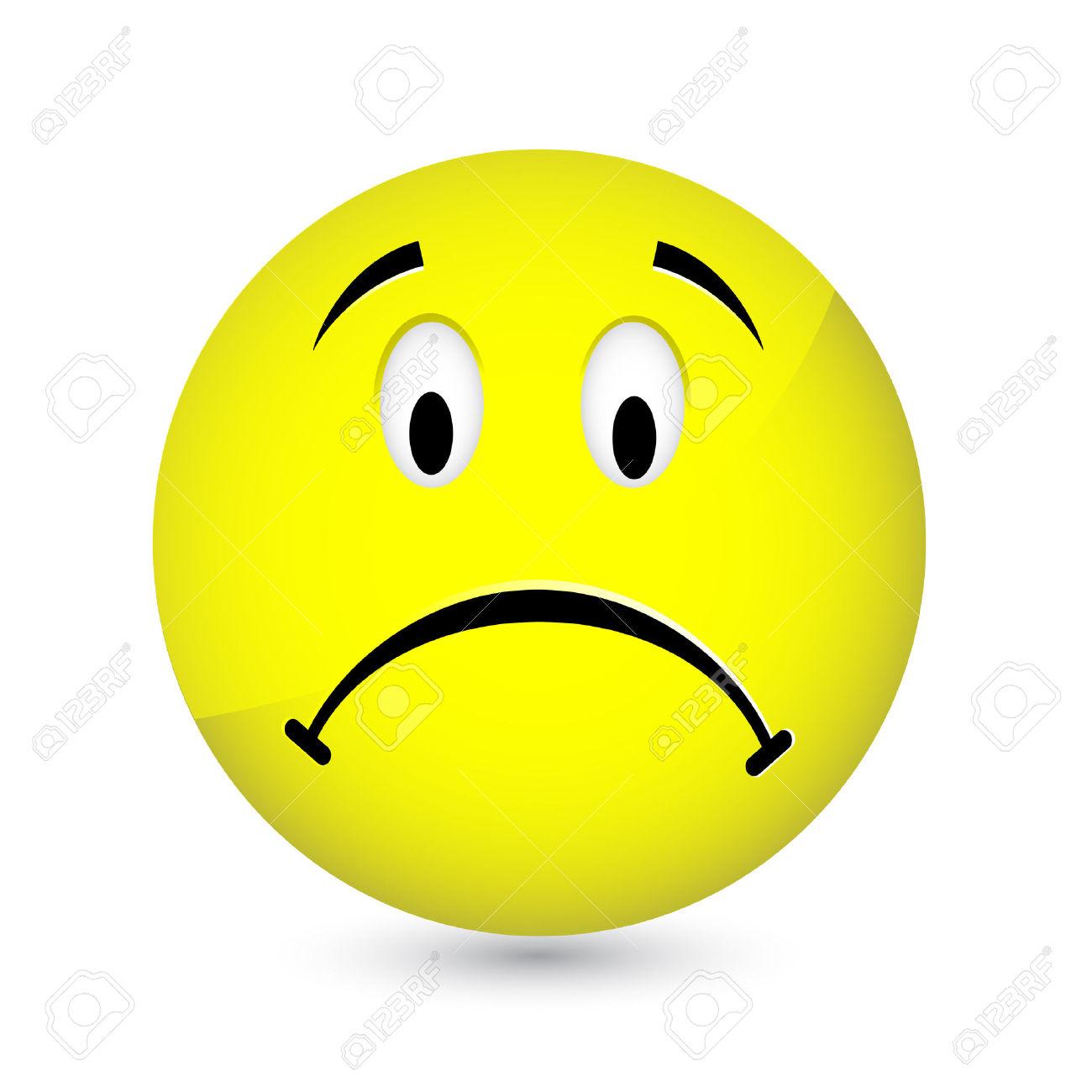 1300x1300 Clip Art Sad Face Amp Look At Clip Art Sad Face Clip Art Images
