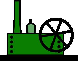 300x236 Factory Manufacturing Clip Art