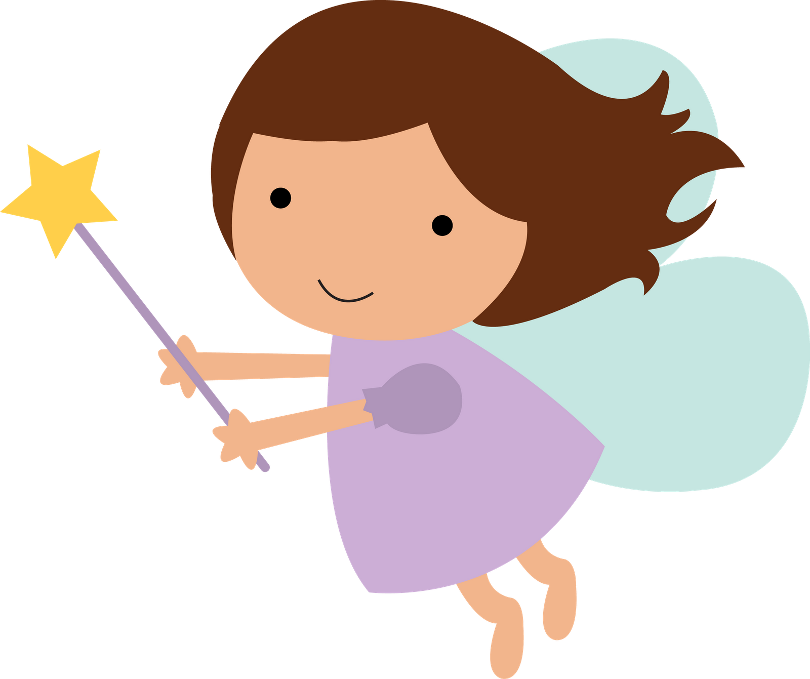 1600x1341 Fairy Clip Art