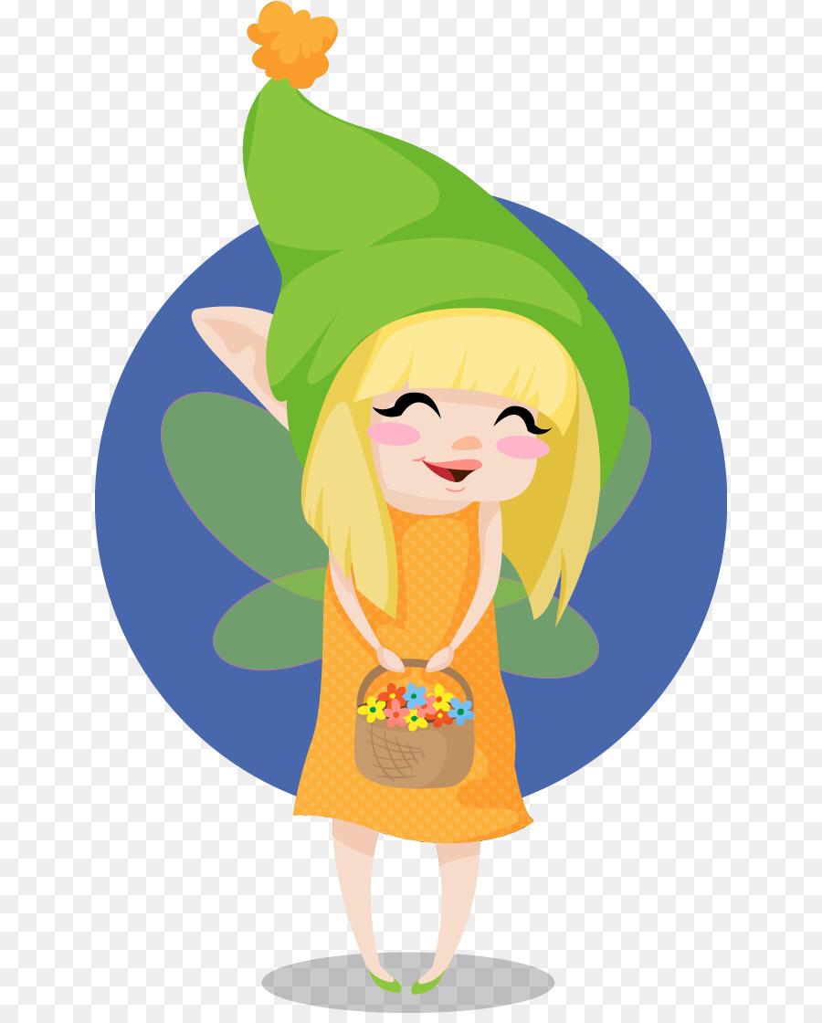 900x1120 Fairy Tale Clip Art