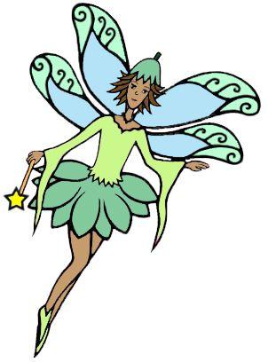 302x408 Coolest Free Fairy Images Clip