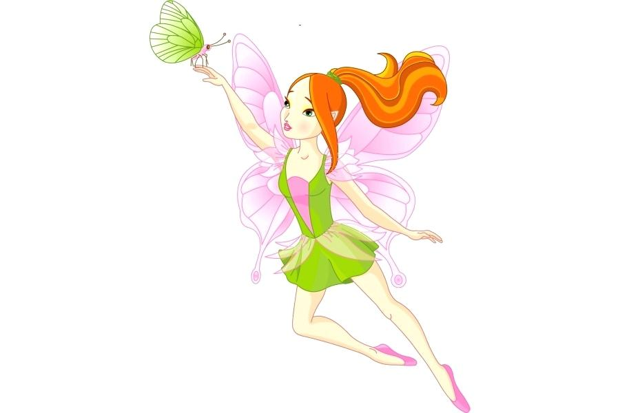 900x600 Clip Art Fairies Girl Clip Art Cute Fairy Clip Art Digital Clip