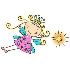236x236 Fairy Clipart