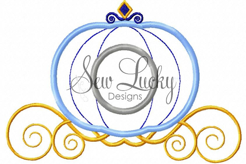 844x565 Fairy Tale Clipart Princess Carriage