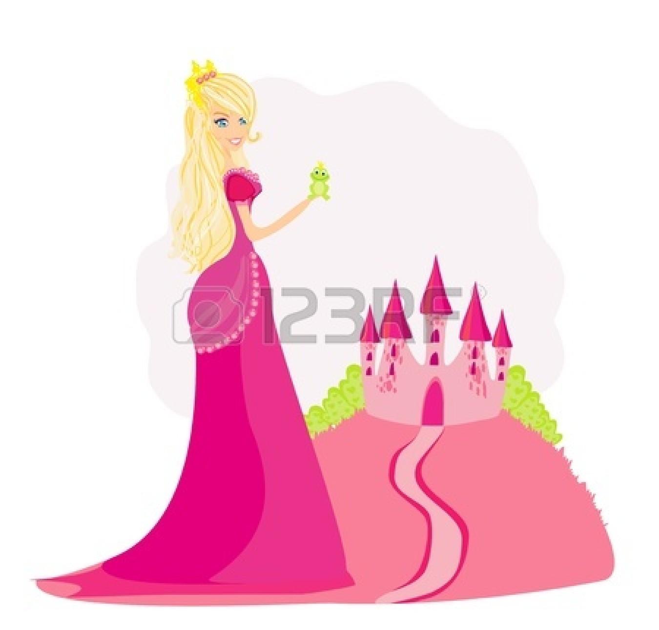 1350x1290 Princess Castle Clip Art Fairy Princess Castle Clipart 1