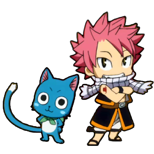492x492 Fairy Tail Png Images Transparent Free Download