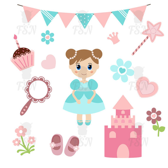 570x570 Fairy Tale Clipart Fairytale Princess