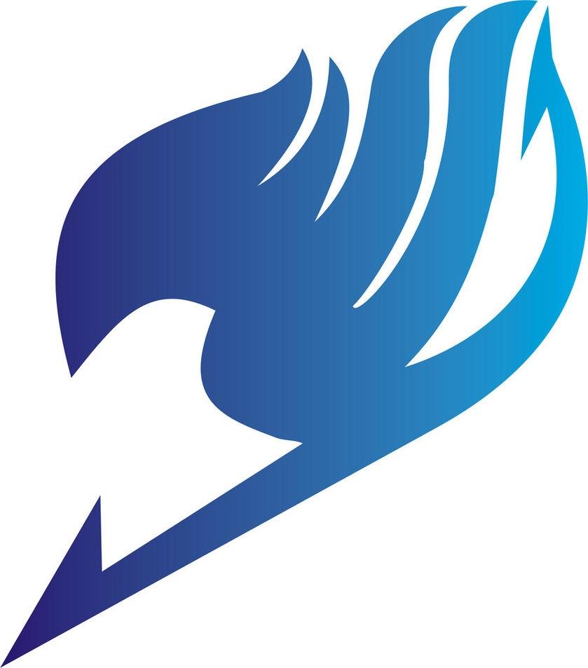 839x953 Fairy Tail Logo Clipart