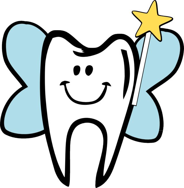 640x653 Tooth Iron Clipart
