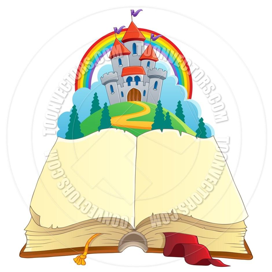 940x940 Fairy Tale Cartoons