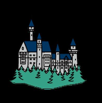 393x399 Classy Ideas Castle Clipart Pink Png Image Clip Art Fairytale