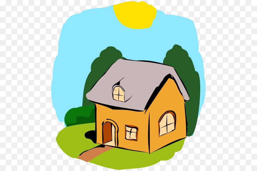 900x600 House Fairy Tale Clip Art