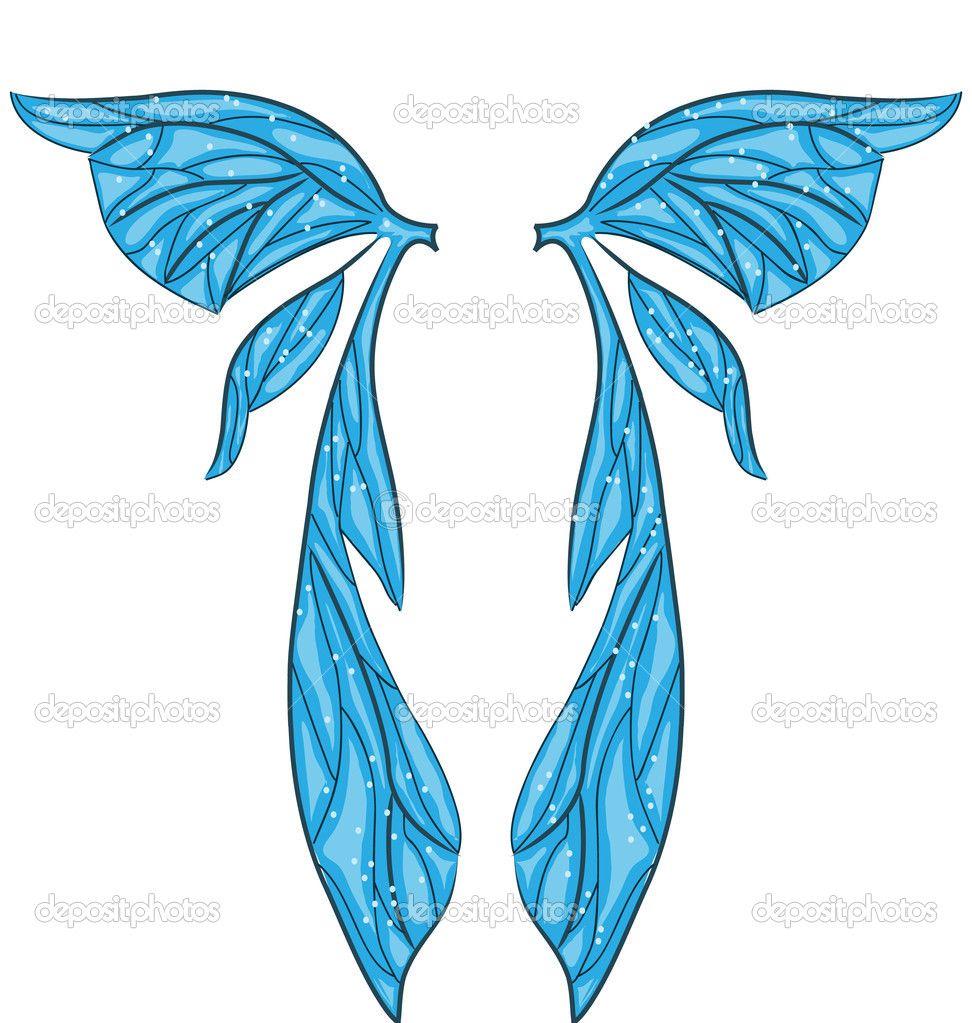 972x1023 Resultado De Imagen Para Fairy Wings Vector Reciclado Botellas