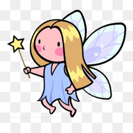 260x260 Tooth Fairy Clip Art