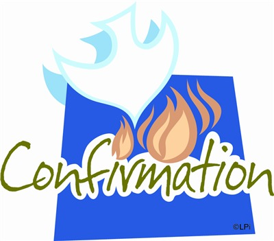 400x351 Confirmation Clipart Collection