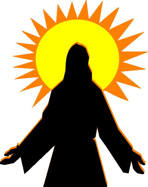474x599 Faith Arise Sunrise Clip Art Clipart Panda