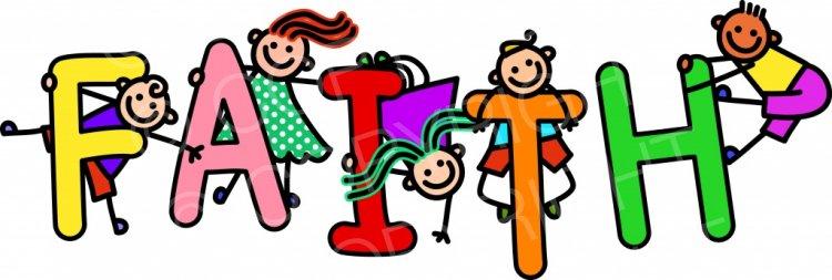 750x253 Wonderful Ideas Faith Clipart Kids Toddler Title Text Clip Art