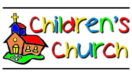 450x264 Church Kids Clipart