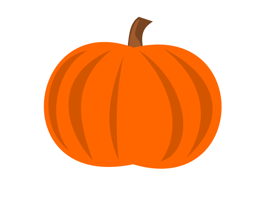 900x675 Halloween Pumpkin Clipart Free Pumpkin Clip Art Happy Halloween