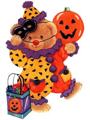 300x400 307 Best Halloween Clip Art Images On Halloween