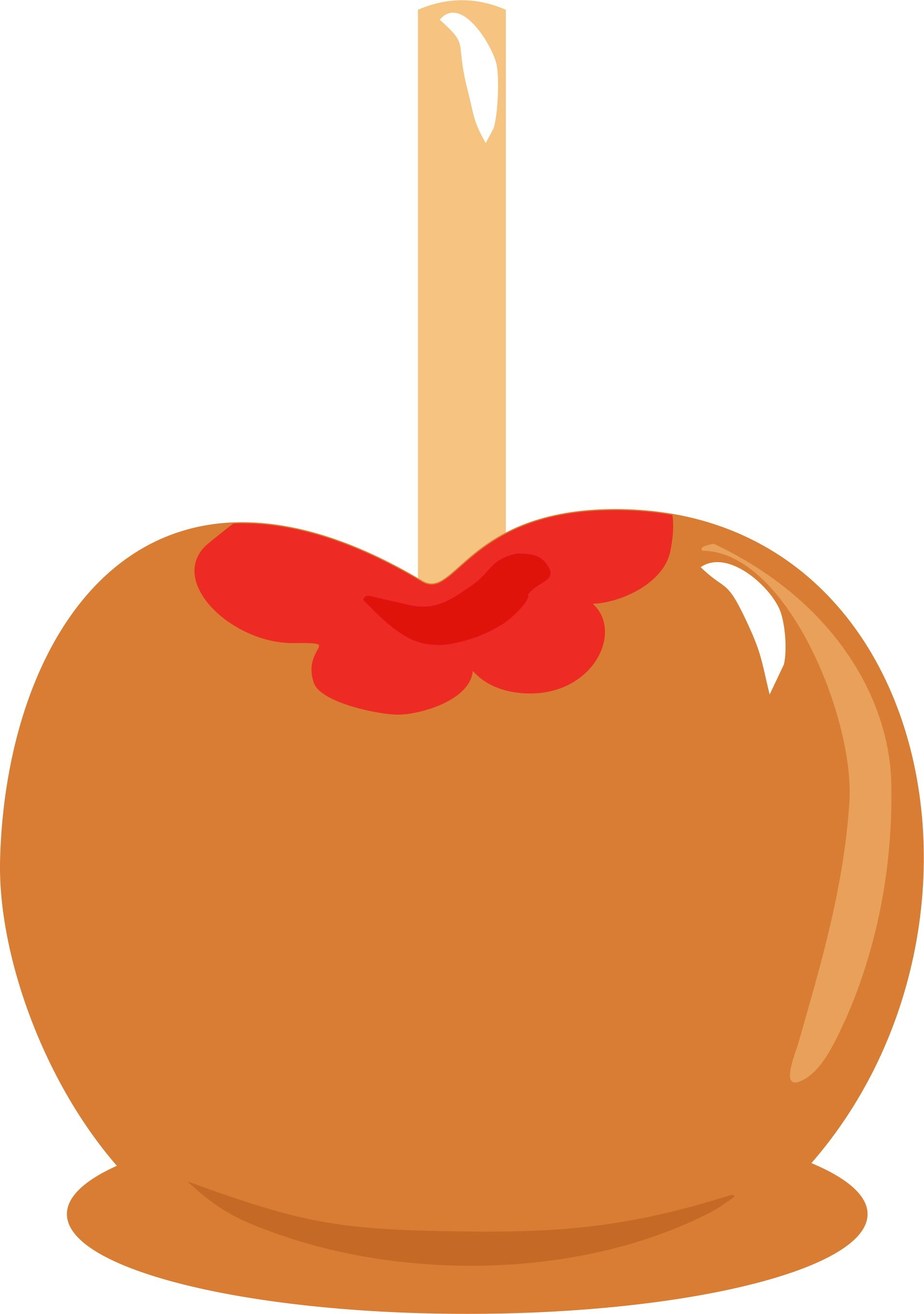 1909x2716 Children's Museum Of Phoenix Caramel Apples