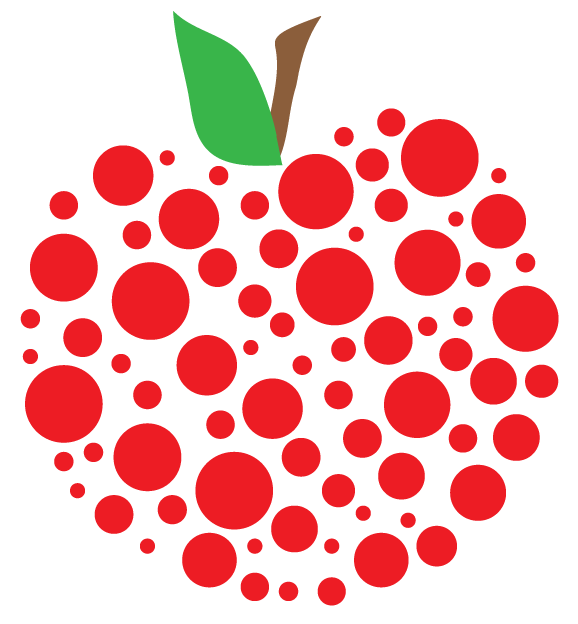 578x624 Free Apple Clipart Printables For Art Projects, Teachers,