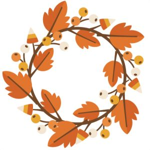Fall Clipart For Kids