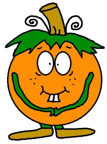 348x468 Fall Pumpkin Clip Art Fall Clip Art Pumpkin Leaves Clipart