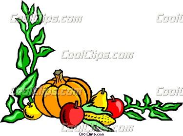 375x279 Harvest Dance Clipart