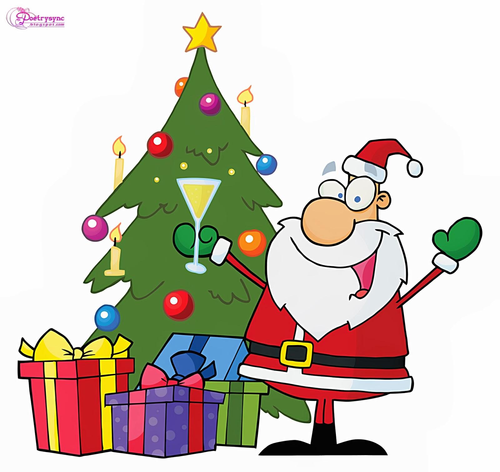 1600x1512 Santa Claus Clip Art Kids 101 Clip Art
