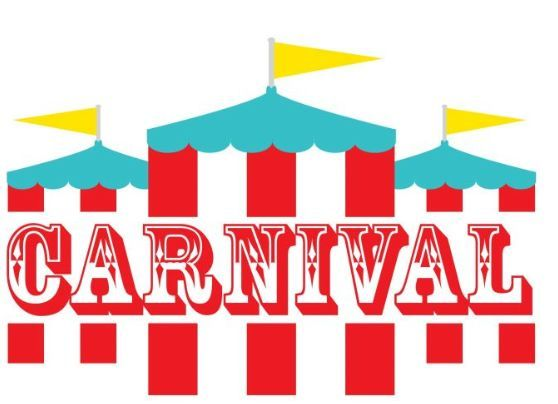 558x404 Fall Festival Carnival Party Theme Carnival Clip Art